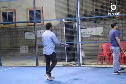 InPadel Corporate Event @SapientIndia (10)