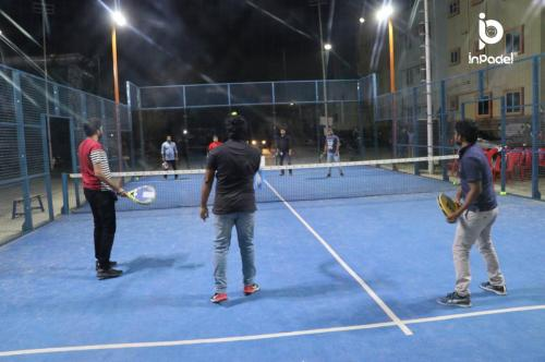InPadel Corporate Event @SapientIndia (5)