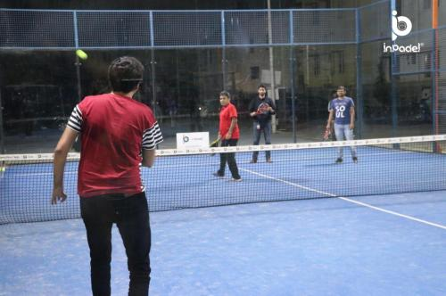 InPadel Corporate Event @SapientIndia (7)