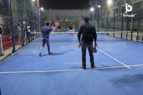 InPadel Corporate Event @SapientIndia (9)